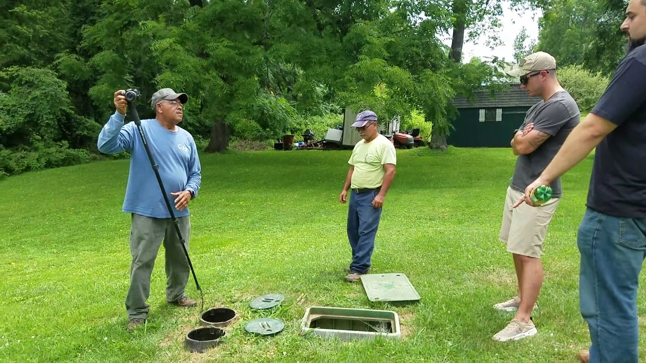 Septic System Inspections: What to Expect