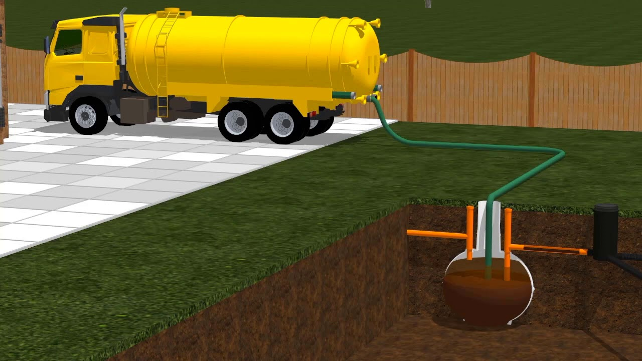 how much does septic tank repair cost