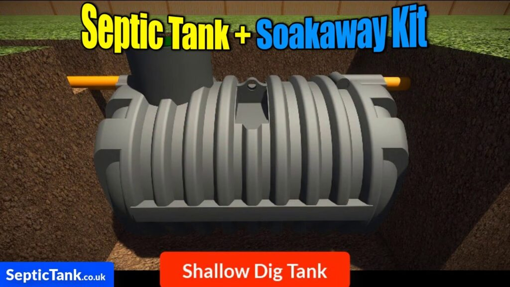 septic tank installation cost